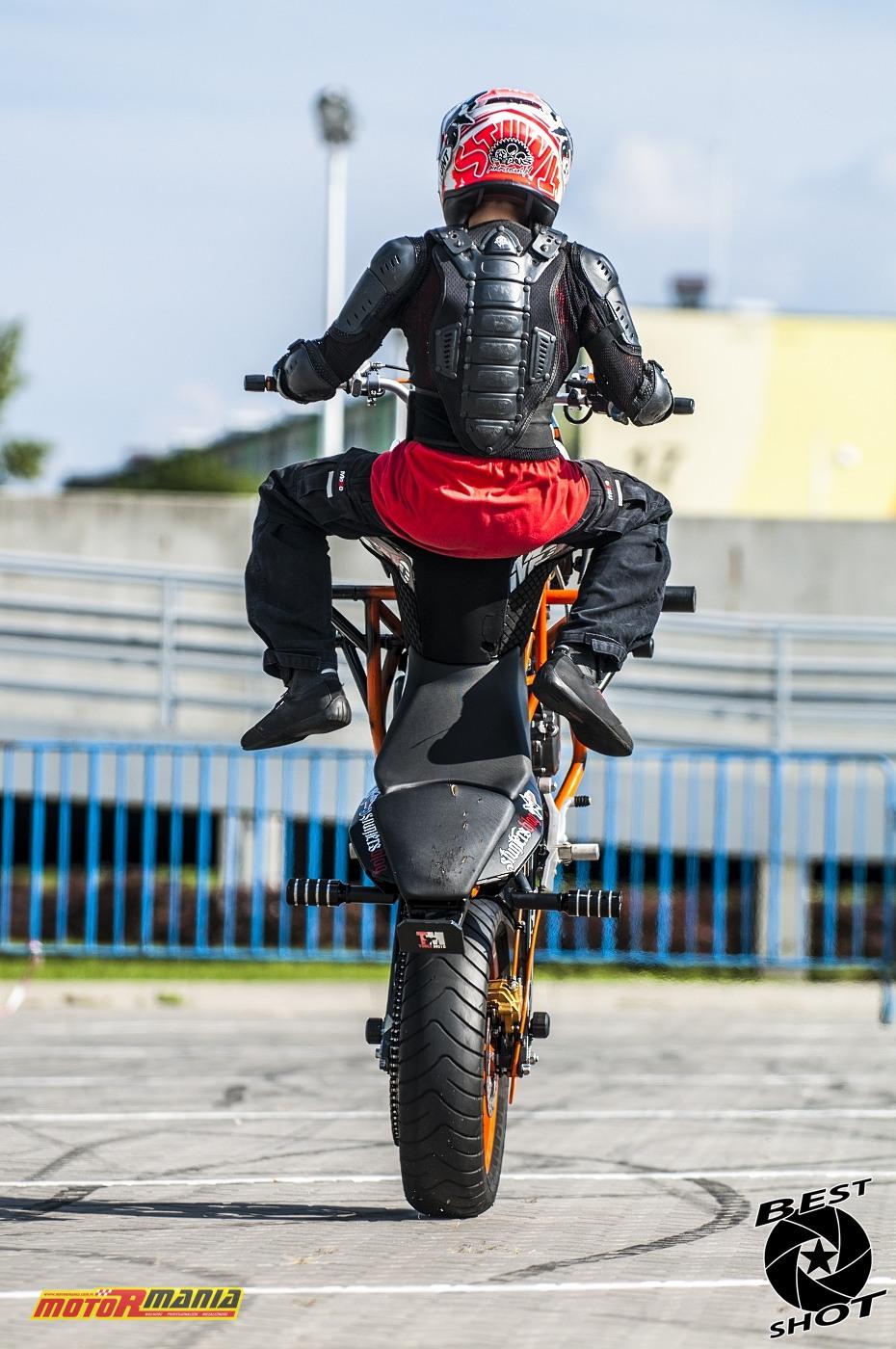 Piotrus Stunt na KTM 390 Duke (9) - fot Best Shot