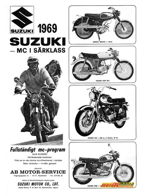 Szwedzka reklama lata 60-te (Kopiowanie)