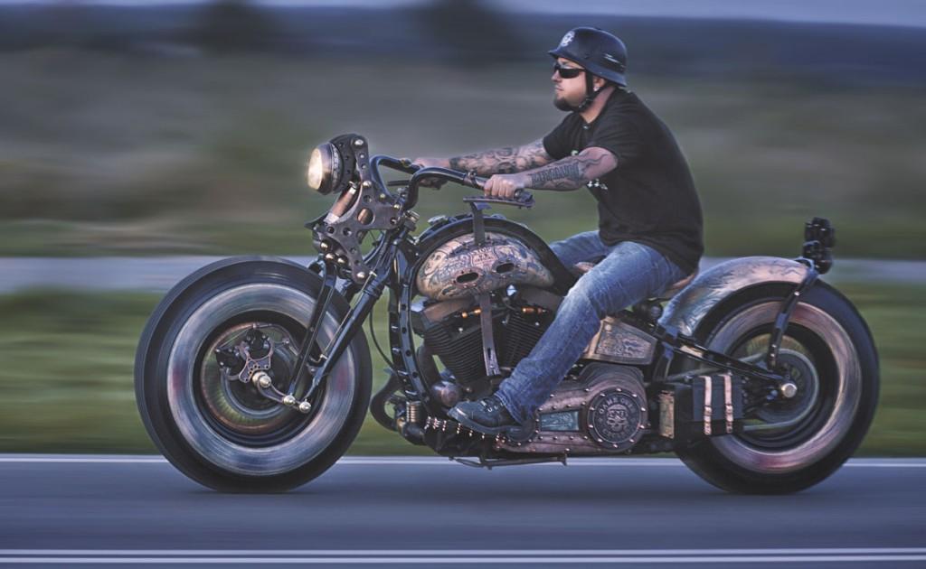 Cheyenne Bike - The Recidivist (25)