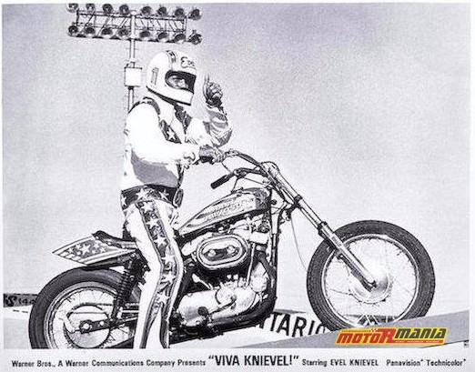 Harley Davidson Viva Knievel (1)