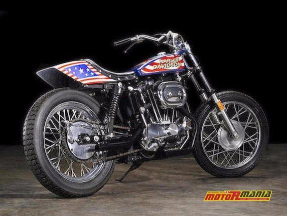 Harley Davidson Viva Knievel (2)