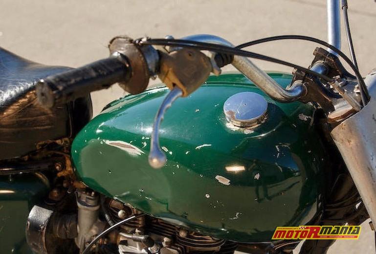 Triumph Desert Sled Steve McQueen (2)
