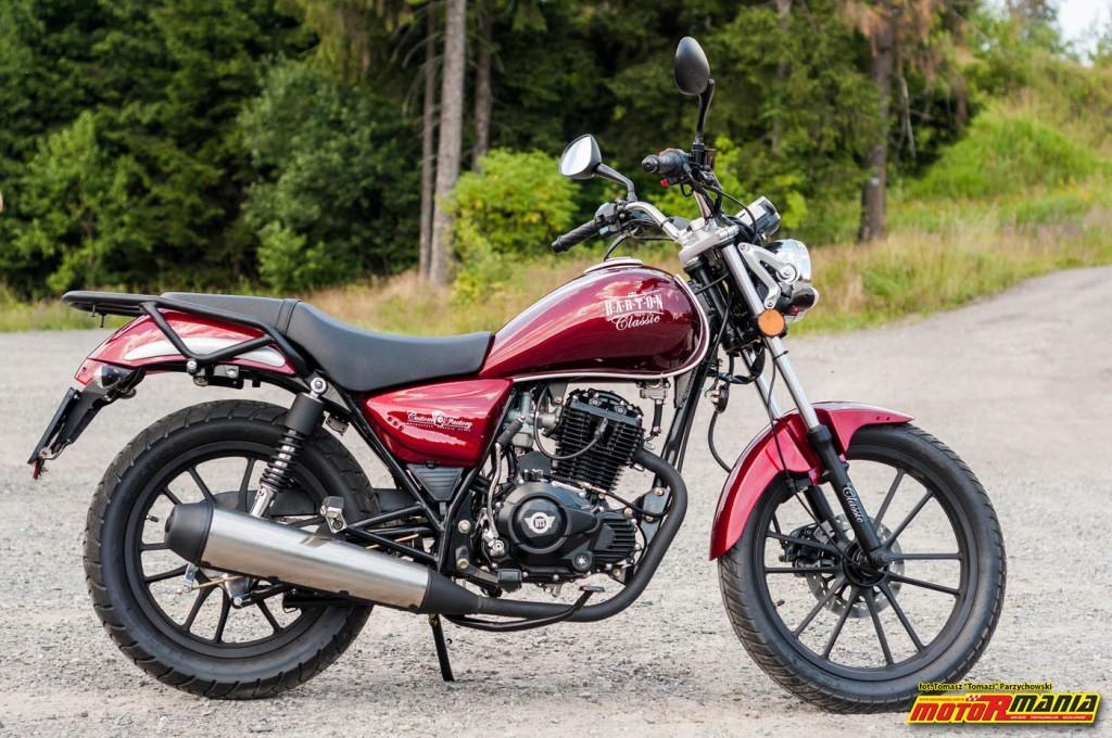 Barton Classic 125 _test_Motormania (1)