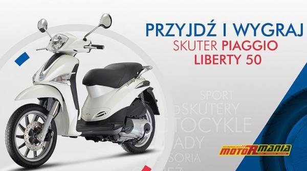 Moto Expo Polska - czyli wcześniej wystawa motocykli i skuterów 2015 (11)