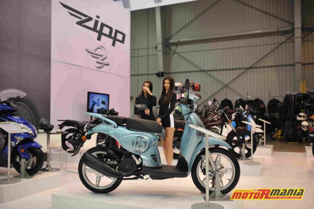 Moto Expo Polska - czyli wcześniej wystawa motocykli i skuterów 2015 (2)