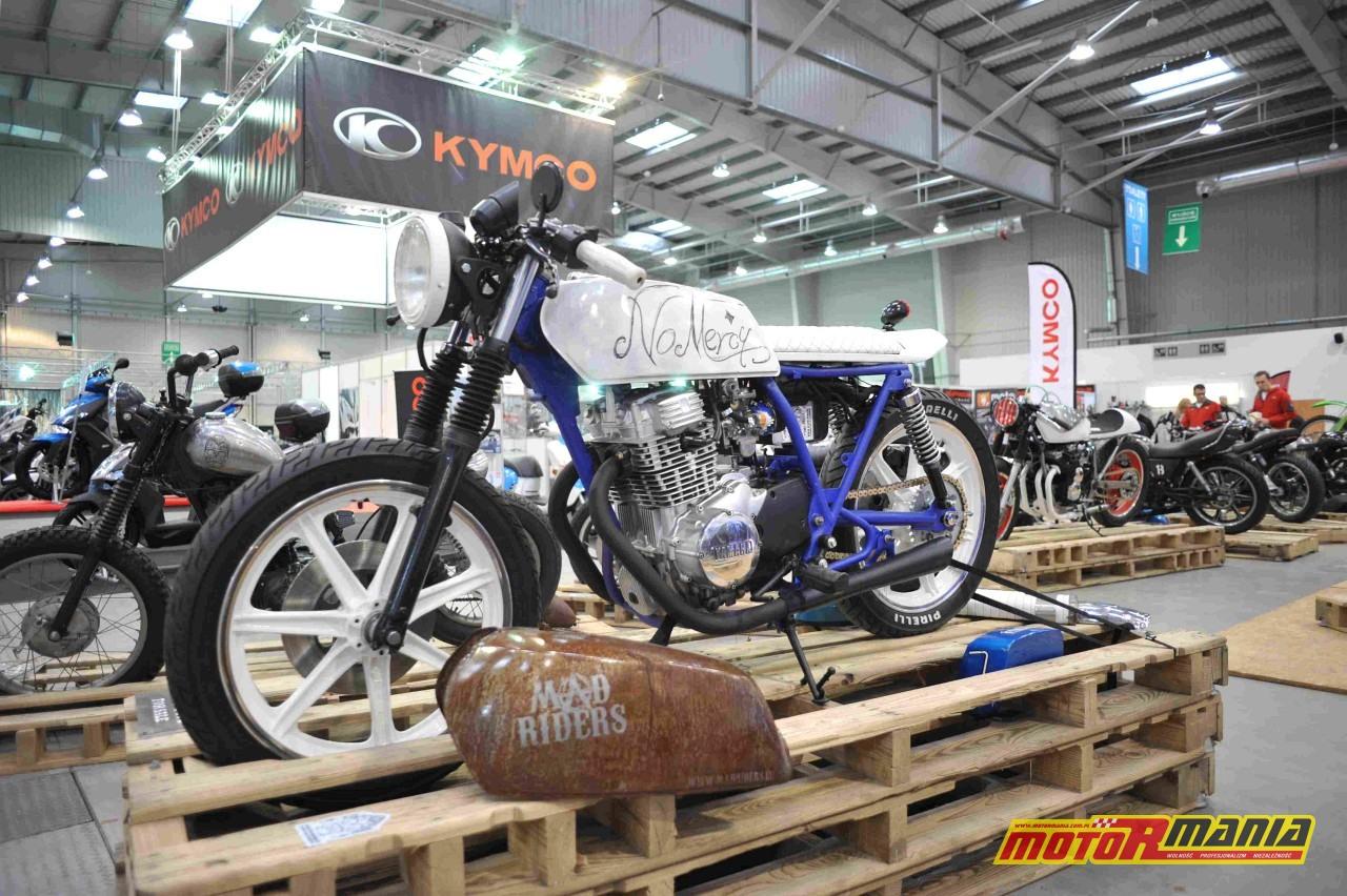Moto Expo Polska - czyli wcześniej wystawa motocykli i skuterów 2015 (4)