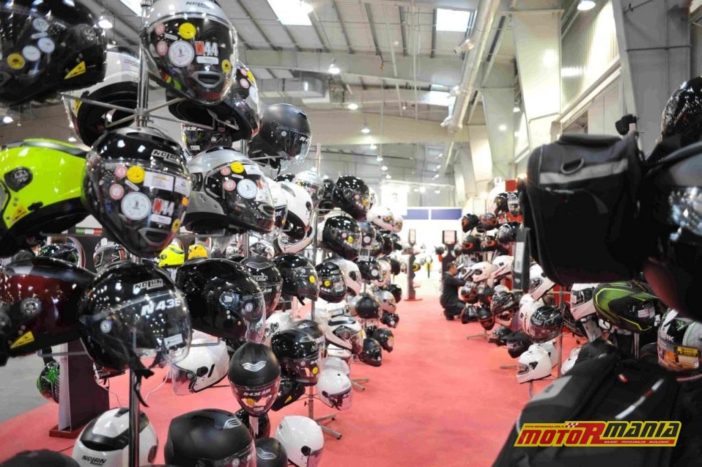 Moto Expo Polska - czyli wcześniej wystawa motocykli i skuterów 2015 (5)