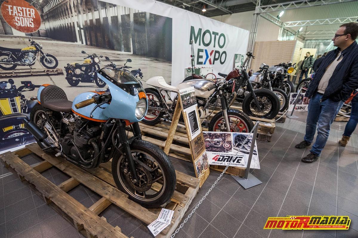 Moto Expo Polska - wystawa motocykli 2016 (10)