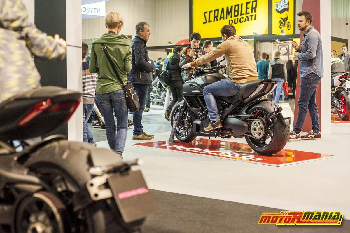 Moto Expo Polska - wystawa motocykli 2016 (115)