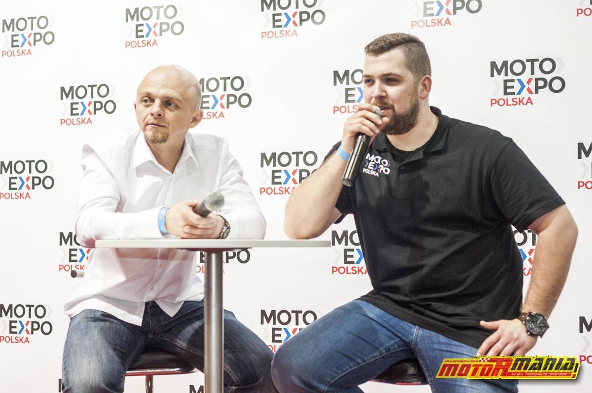 Moto Expo Polska - wystawa motocykli 2016 (125)