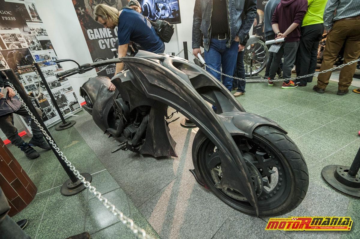 Moto Expo Polska - wystawa motocykli 2016 (21)