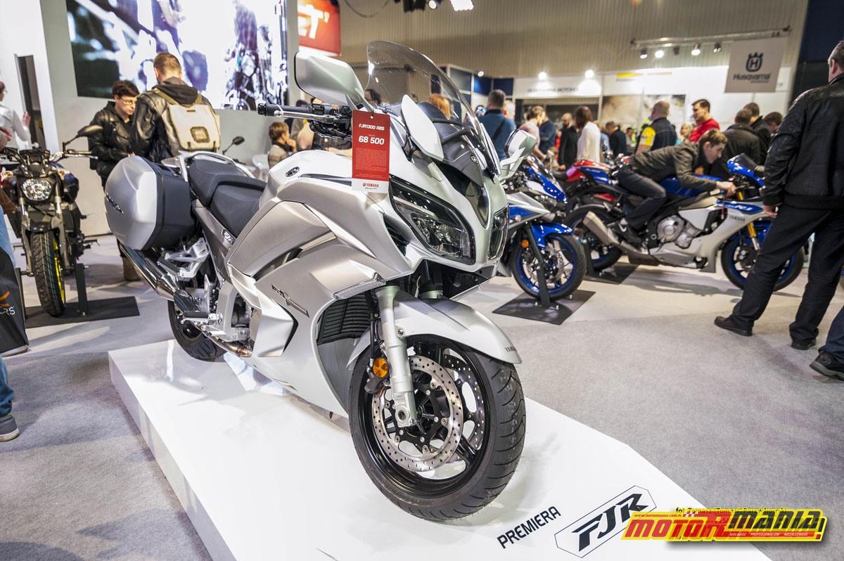 Moto Expo Polska - wystawa motocykli 2016 (30)