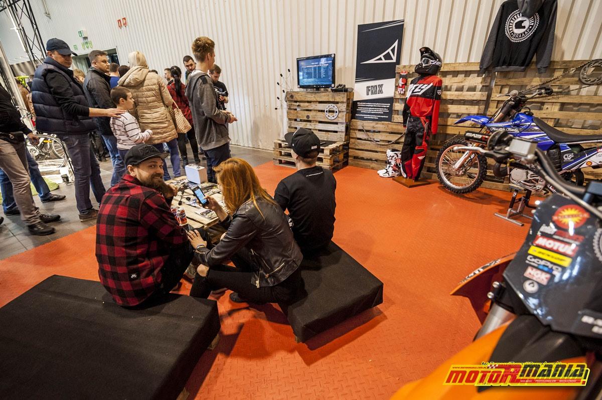 Moto Expo Polska - wystawa motocykli 2016 (4)