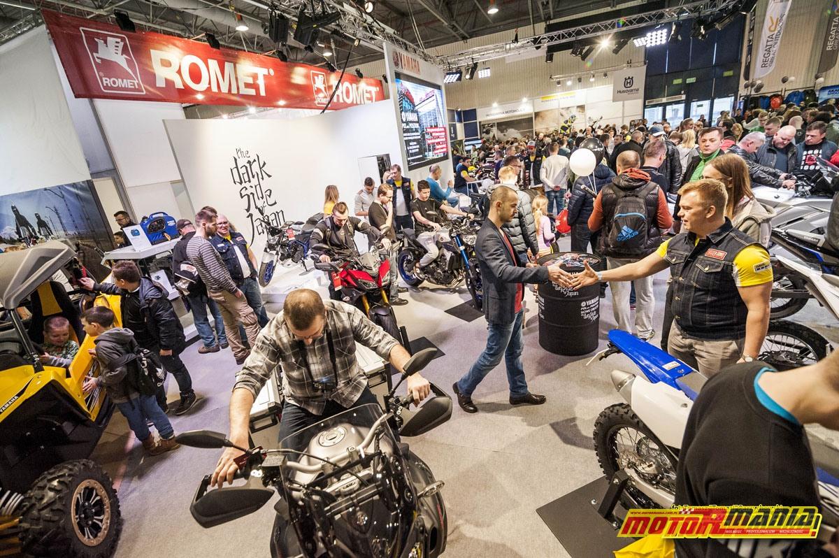Moto Expo Polska - wystawa motocykli 2016 (40)