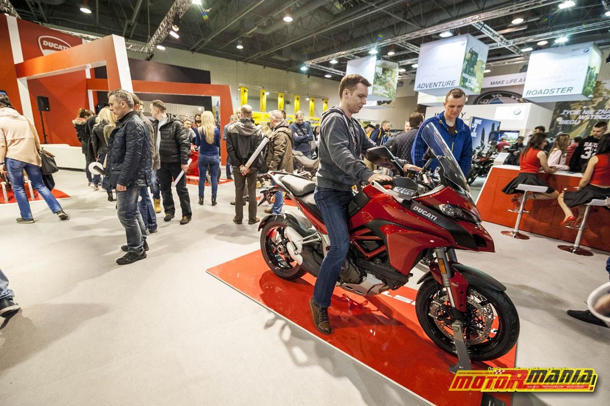 Moto Expo Polska - wystawa motocykli 2016 (45)