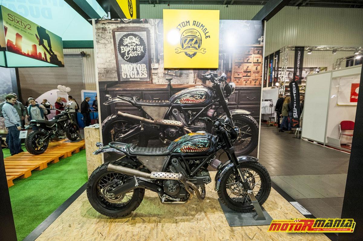 Moto Expo Polska - wystawa motocykli 2016 (46)