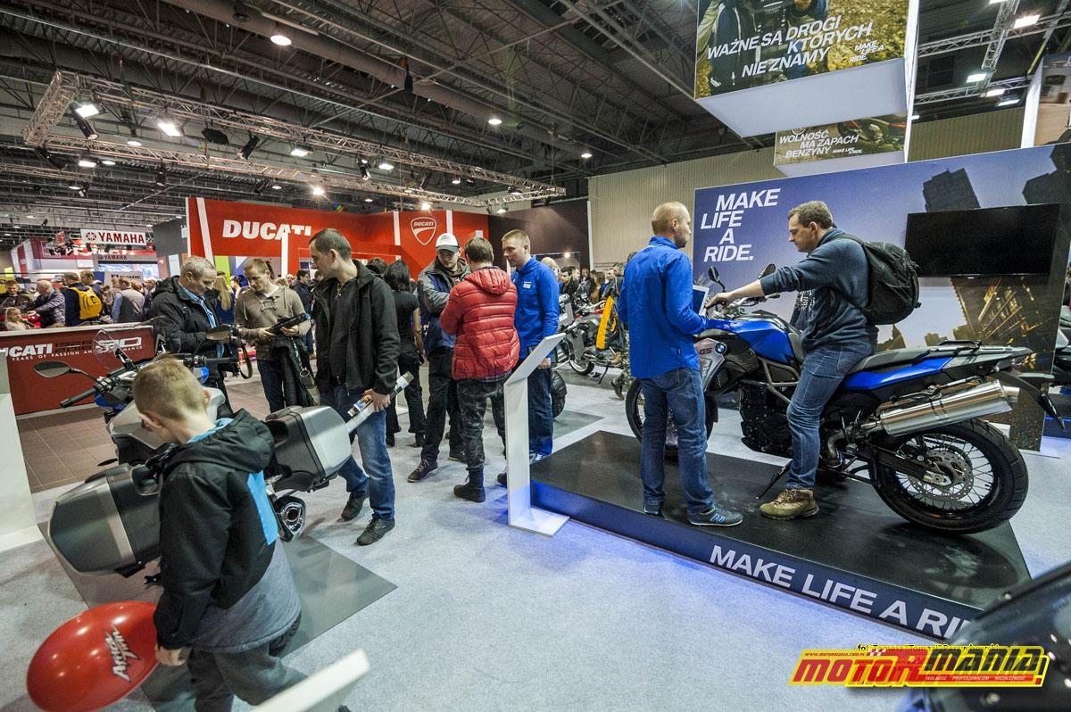 Moto Expo Polska - wystawa motocykli 2016 (49)