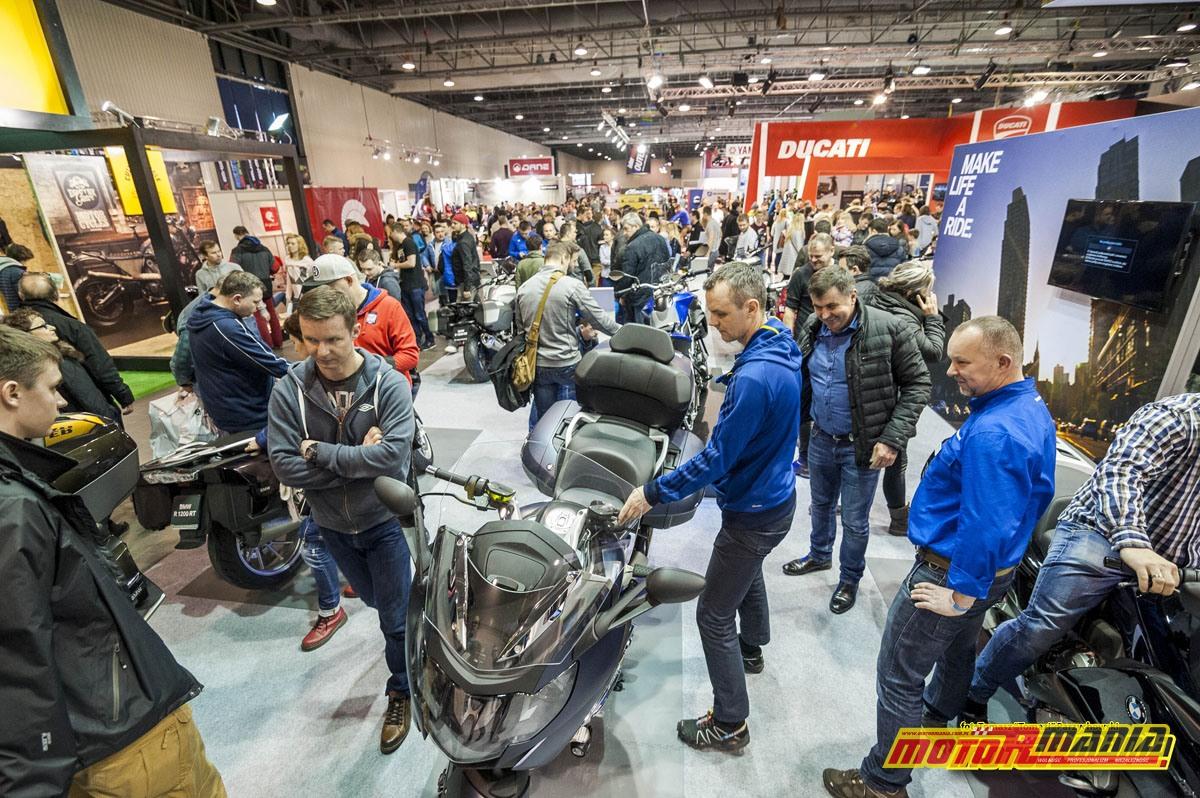 Moto Expo Polska - wystawa motocykli 2016 (60)