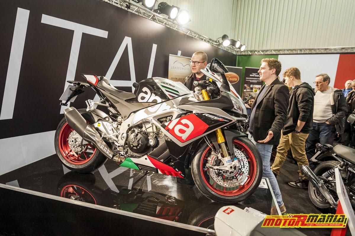 Moto Expo Polska - wystawa motocykli 2016 (78)
