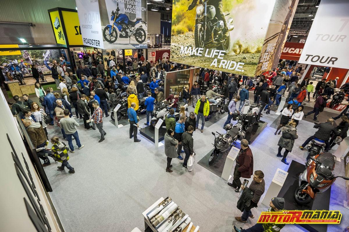 Moto Expo Polska - wystawa motocykli 2016 (86)