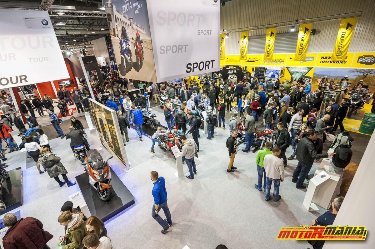 Moto Expo Polska - wystawa motocykli 2016 (87)