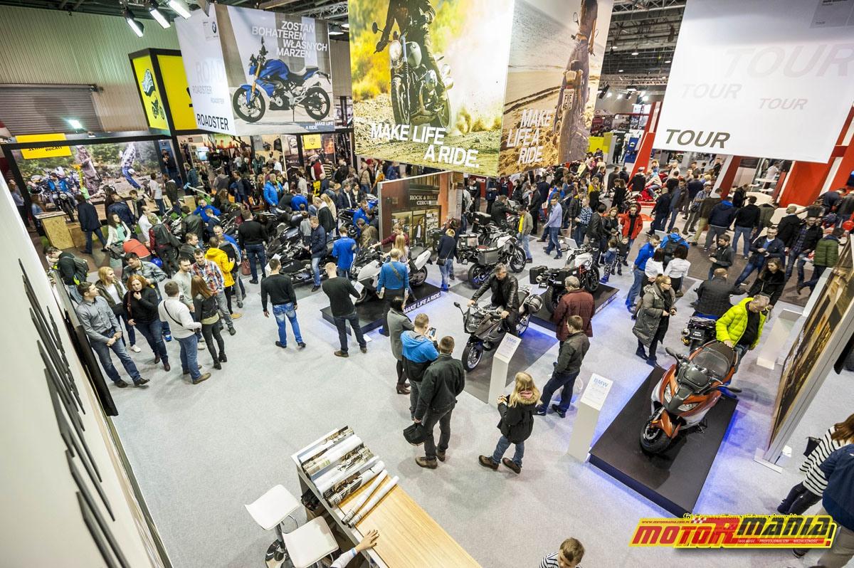 Moto Expo Polska - wystawa motocykli 2016 (88)