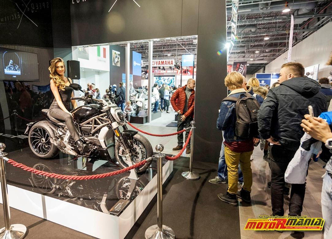 Moto Expo Polska - wystawa motocykli 2016 (95)