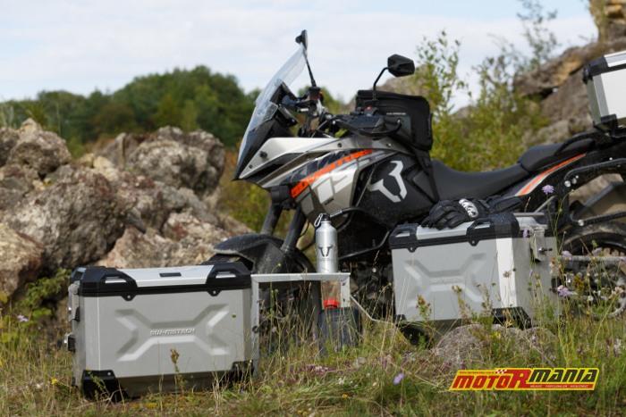 akcesoria motocyklowe SW-Motech 12
