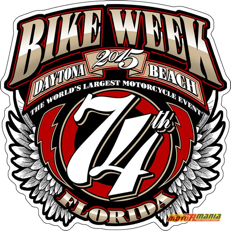 Daytona Bike Week 2015 relacja z wyprawy (2)