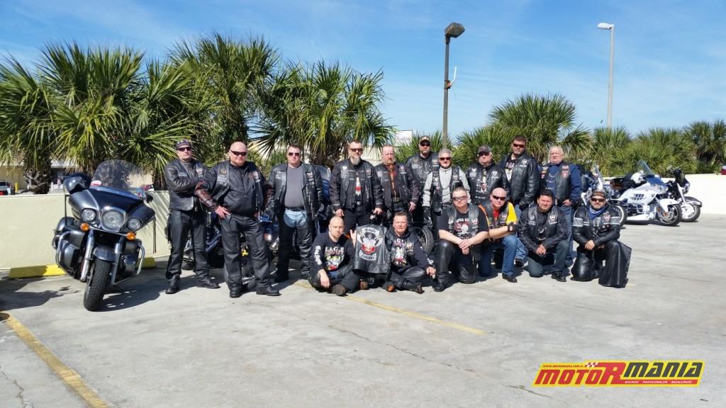 Daytona Bike Week 2015 relacja z wyprawy (4)