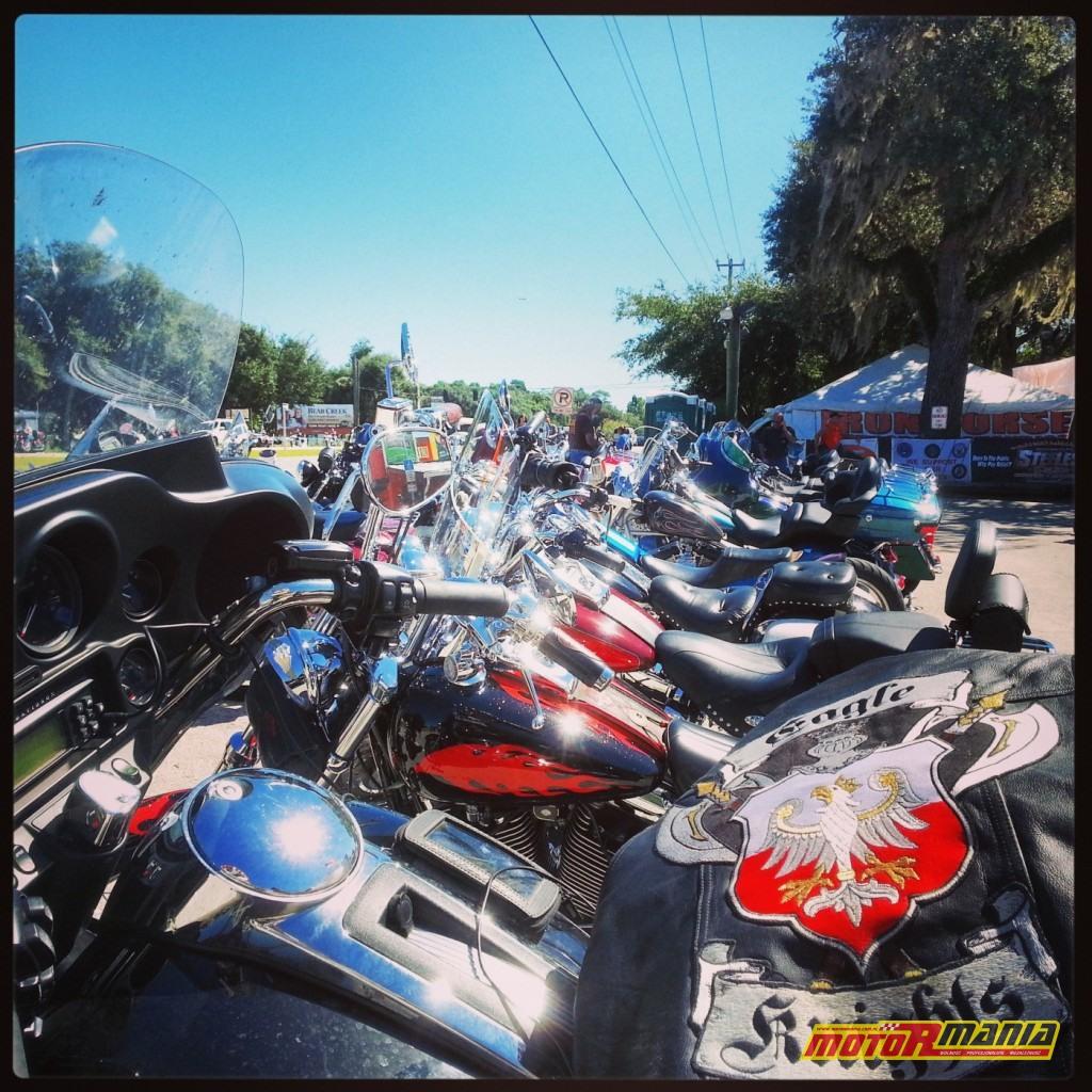 Daytona Bike Week 2015 relacja z wyprawy (6)