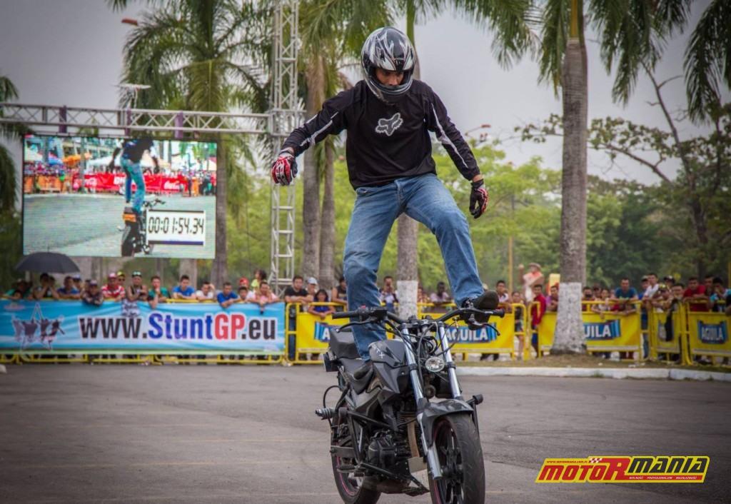 Kolumbia, StuntGP Ameryki Południowej (1) - fot Gena Steffens