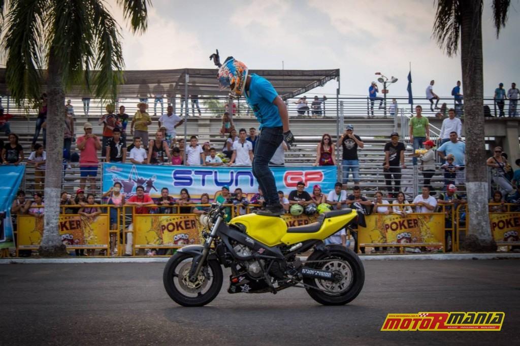 Kolumbia, StuntGP Ameryki Południowej (11) - fot Gena Steffens