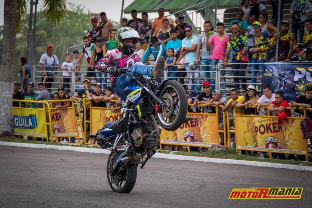 Kolumbia, StuntGP Ameryki Południowej (3) - fot Gena Steffens