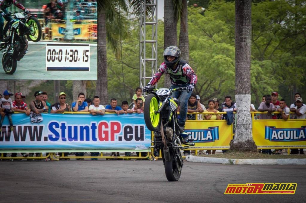 Kolumbia, StuntGP Ameryki Południowej (7) - fot Gena Steffens