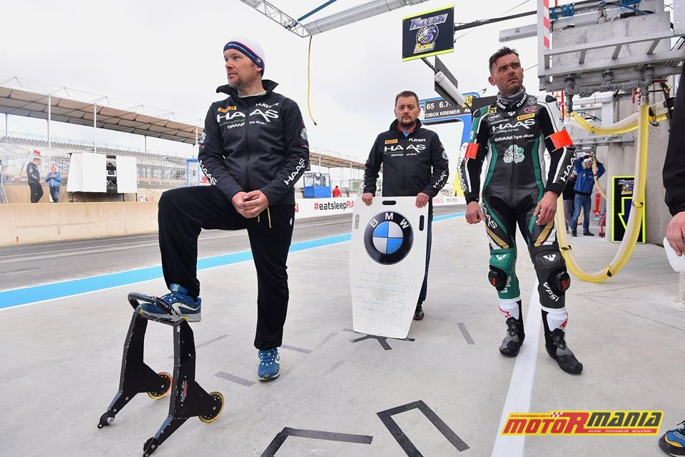 LRP Poland na Le Mans 24h (3)