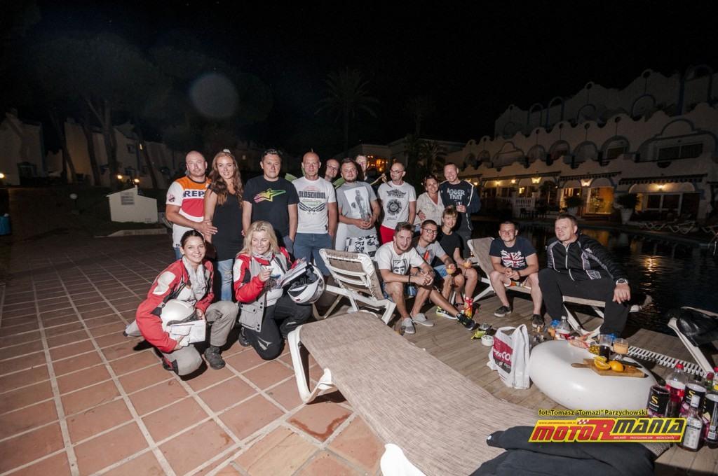 Malaga 2015 z czytelnikami (21)