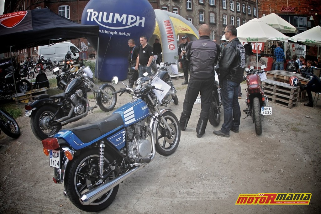 Cafe Racer and Classic Bike Show (6)