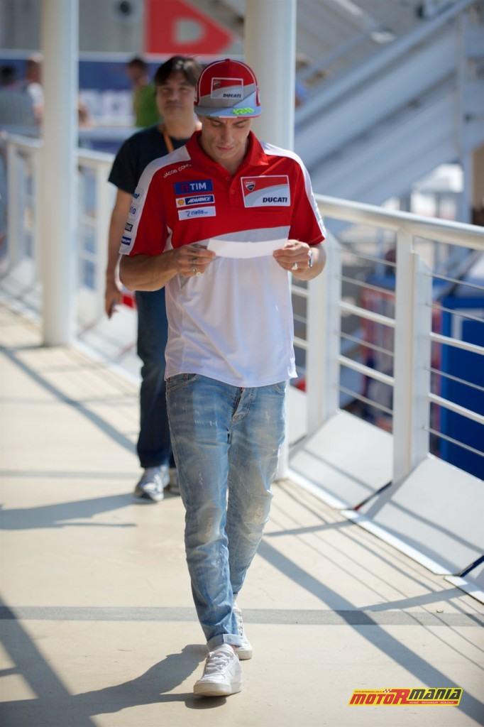 Czwartek na GP Katalonii 2016 (10) - fot Waldemar Walerczuk Photosportagency_com