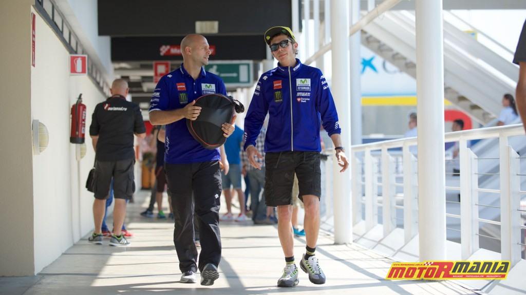 Czwartek na GP Katalonii 2016 (12) - fot Waldemar Walerczuk Photosportagency_com