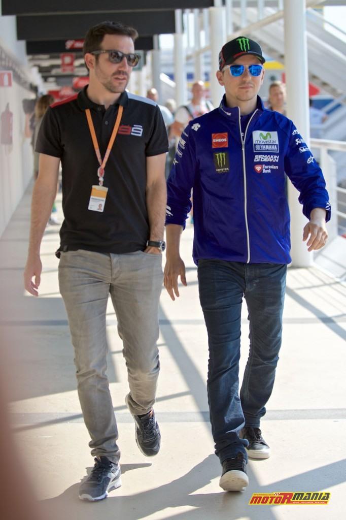 Czwartek na GP Katalonii 2016 (13) - fot Waldemar Walerczuk Photosportagency_com