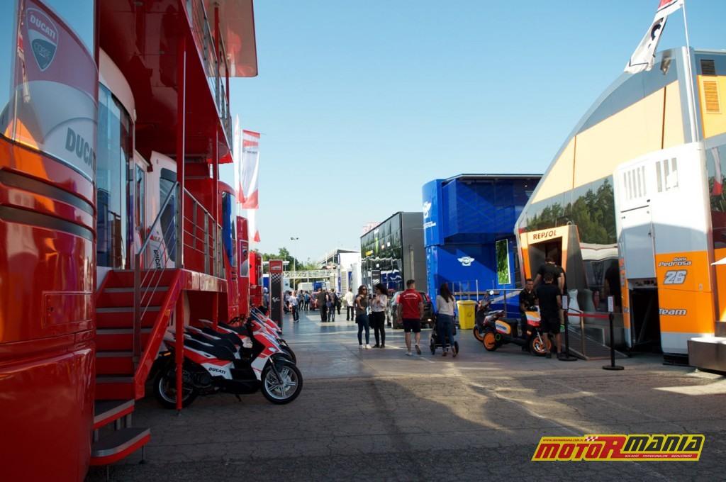 Czwartek na GP Katalonii 2016 (15) - fot Waldemar Walerczuk Photosportagency_com