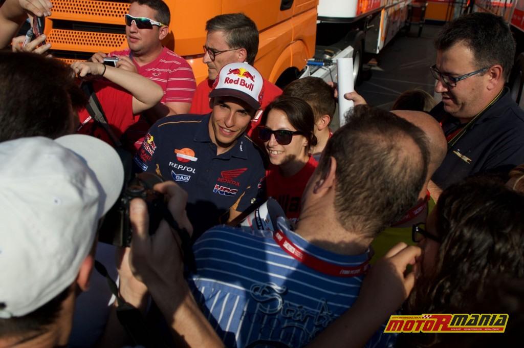 Czwartek na GP Katalonii 2016 (20) - fot Waldemar Walerczuk Photosportagency_com
