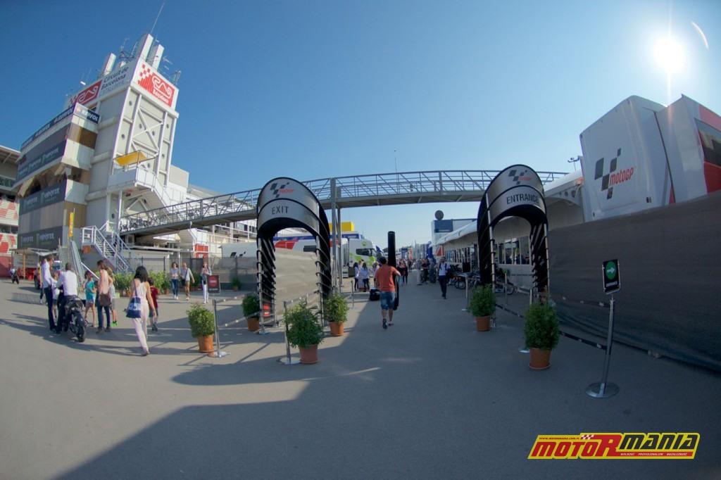 Czwartek na GP Katalonii 2016 (28) - fot Waldemar Walerczuk Photosportagency_com