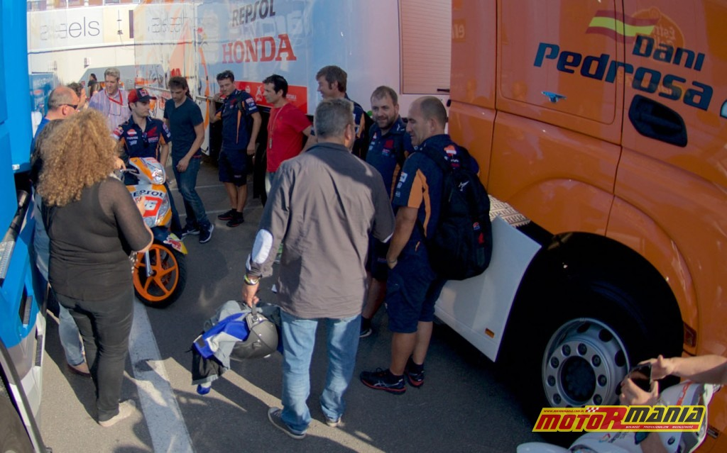 Czwartek na GP Katalonii 2016 (34) - fot Waldemar Walerczuk Photosportagency_com