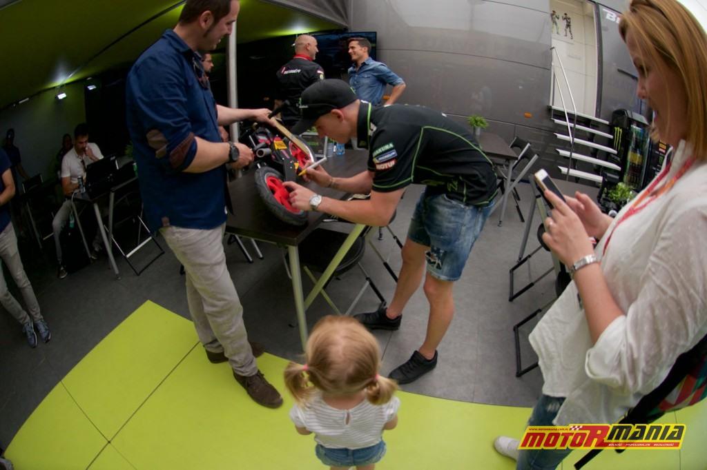 Czwartek na GP Katalonii 2016 (6) - fot Waldemar Walerczuk Photosportagency_com
