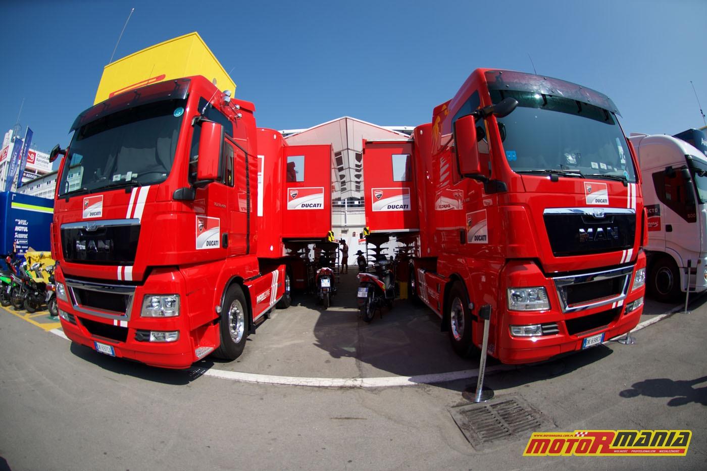 Czwartek na GP Katalonii 2016 (8) - fot Waldemar Walerczuk Photosportagency_com