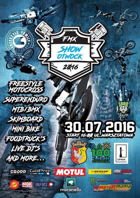 FMX Show 2016 (2)