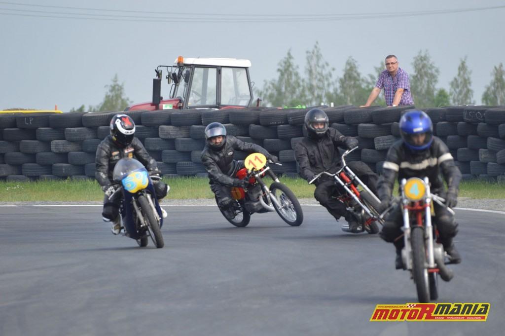 Wyścigowy Motocyklowy Puchar Polski Classic (16)