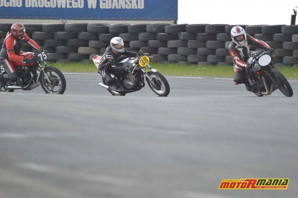Wyścigowy Motocyklowy Puchar Polski Classic (3)
